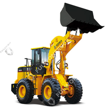 XG951H Wheel Loader Supply by Fullwon